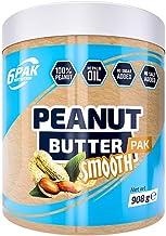 6A pak Peanut Butter 908A GRS Estimated Price : £ 10,19