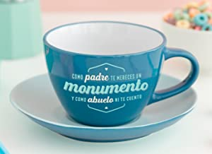 Amazon.es: tazas mr wonderful padre