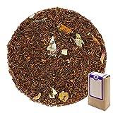 Núm. 1187: Té rooibos 'Sueño tropical' - hojas sueltas - 250 g - GAIWAN® GERMANY - rooibos, naranja, manzana, hojuelas de coco, pétalos de rosa
