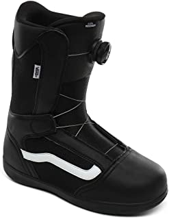 Mens Aura Linerless Snowboard Boots