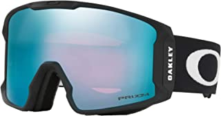 Oakley Line Miner XM Factory Pilot Snow Goggle, Mid-Sized Fit