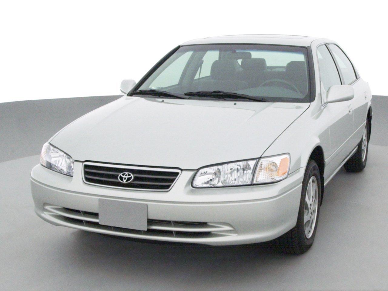 Kelebihan Kekurangan Toyota 2001 Review
