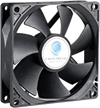 ZCHXD 92mm Standard Case Fan CPU Cooler 92 mm PWM Function Computer Cooling Fan with 4-Pin Connector