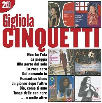 I Grandi Successi: Gigliola Cinquetti