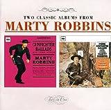 Songtexte von Marty Robbins - Gunfighter Ballads and Trail Songs / More Gunfighter Ballads