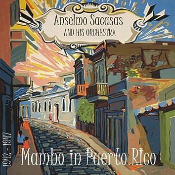 Mambo in Puerto RIco (1942 - 1947)