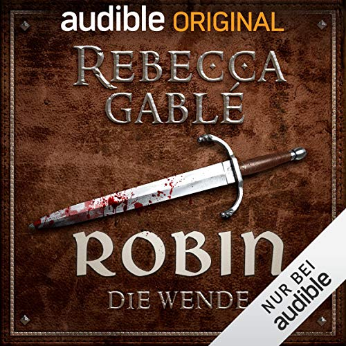 Robin - Die Wende cover art