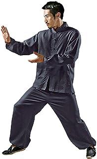 Amazon com: kung fu uniform - Sports & Fitness: Sports