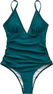 Best top one piece swimsuits Reviews