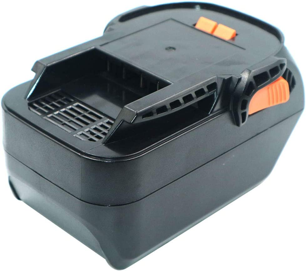 Replacement Battery 18V 4.0Ah Replace aeg L1815R レビューを書けば送料当店負担 今季も再入荷 ridgid B182 for