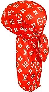 VALSE Best Designer Premium Durag for Men Women, 20+Fashion Pattern, Du-rag for Men Waves