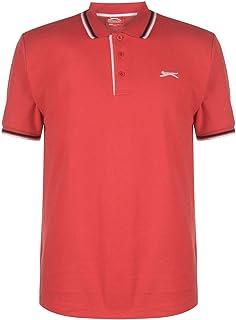 Amazon Es Tallas Grandes Hombre Rojo Polos Camisetas Polos Y Camisas Ropa