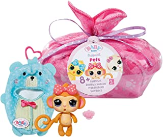 BABY born Surprise Pets - Styles will vary