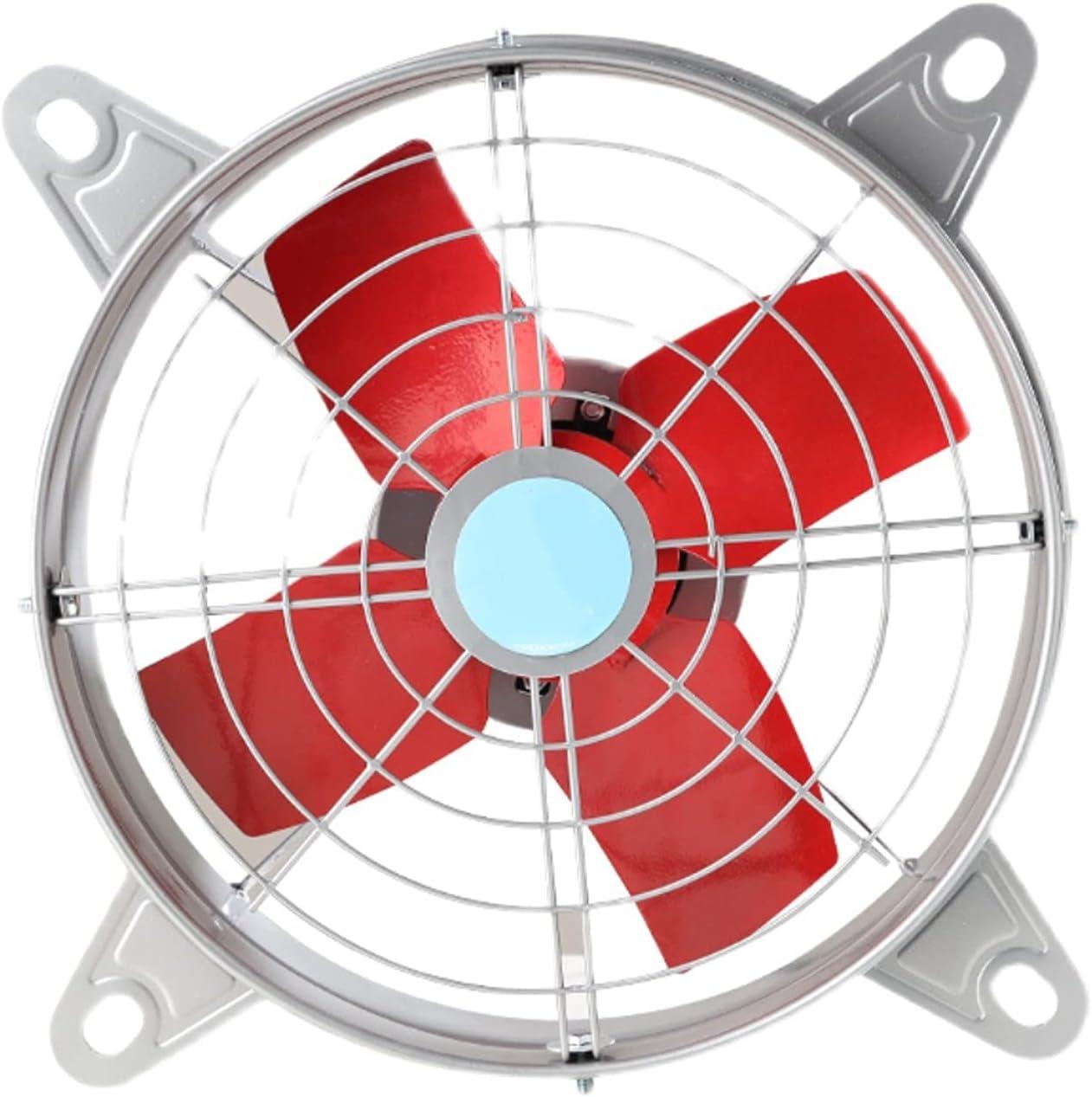 Ventilador extractor Atractivo de escape de 12