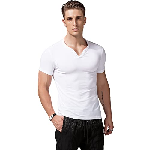 Muscle Fit Shirt: