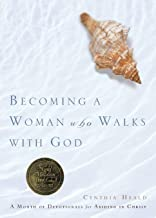 Best becoming a woman who walks with god Reviews