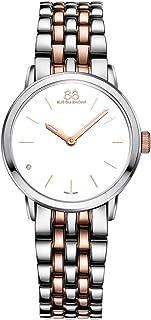 88 Rue du Rhone - Reloj de cuarzo suizo Double 8 Origin Collection Mujer 87WA172905