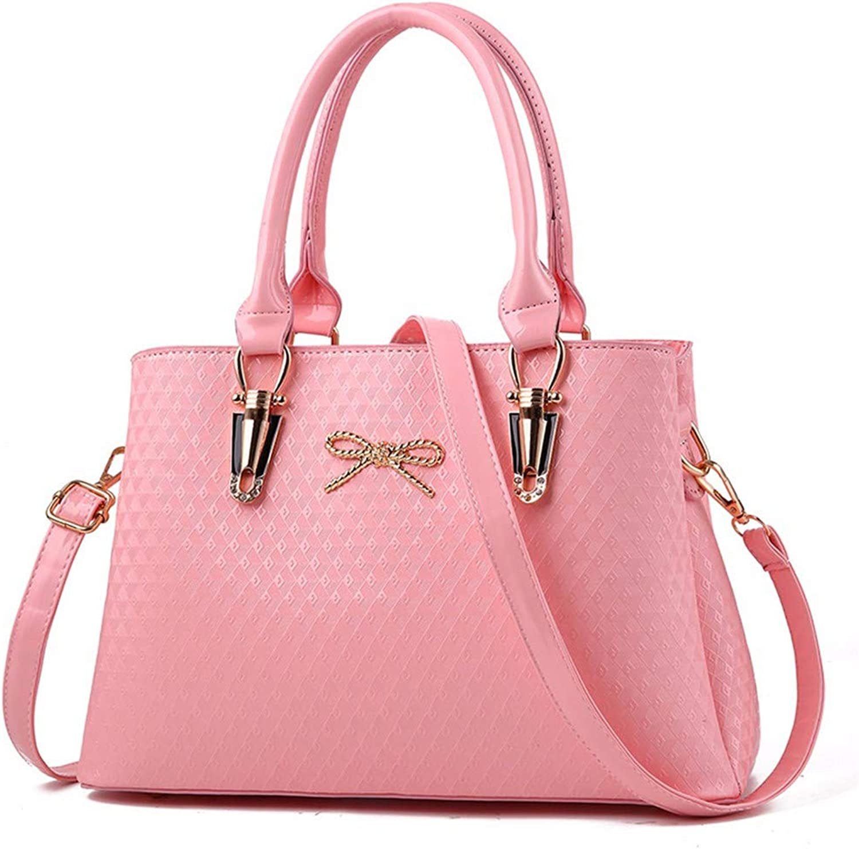 Frauen neue Tasche, süße Mode Handtasche Umhängetasche B07HRCVXY5  Ausgezeichnete Dehnung