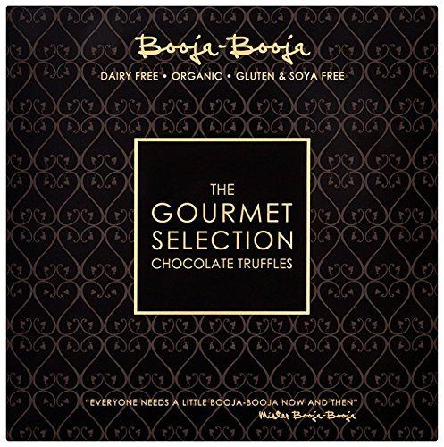 (3 PACK) - Booja-Booja - Gourmet Truffle Selection | 230g | 3 PACK BUNDLE