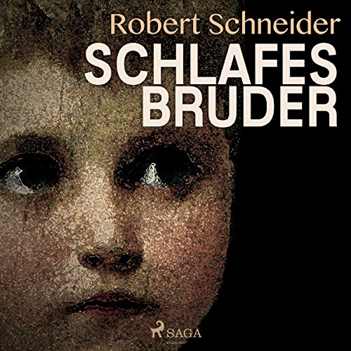 Schlafes Bruder cover art
