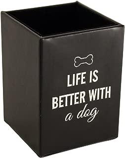 Best dog pencil holder Reviews