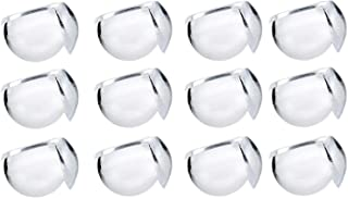 Baby Caring Corners 12-pack Clear Corner Guards.
