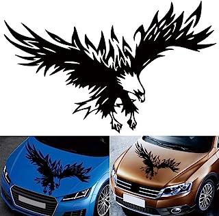 Color Name : 1 XIUFANG Capot de voiture Bonnet autocollant Stickers Stickers D/écorations d/écortures Fit pour Mini Cooper S JCW R55 R56 R60 R61 F54 F55 F56 F50 F60 F60 Countryman Accessoires