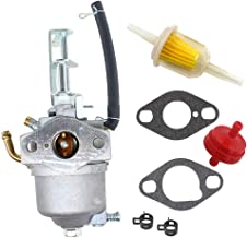 XtremeAmazing Carburetor For Power Clear 180 PC180 418ZR 418ZE Toro 119-1980 Stens 520-876 Carb