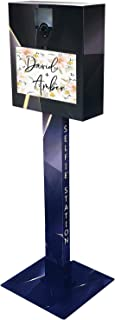 Photo Booth Kiosk-Portable Selfie Station – Professional Camera 17