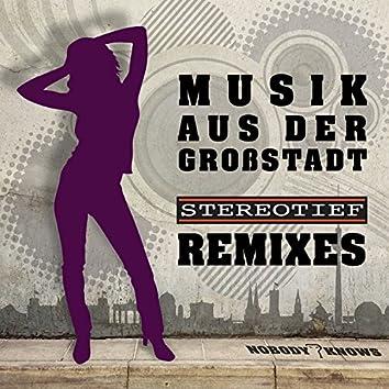 Musik aus der Großstadt (Remixes)