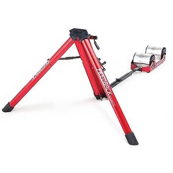 Feedback Sports Omnium Zero-Drive Portable Zero Resistance Bike Trainer