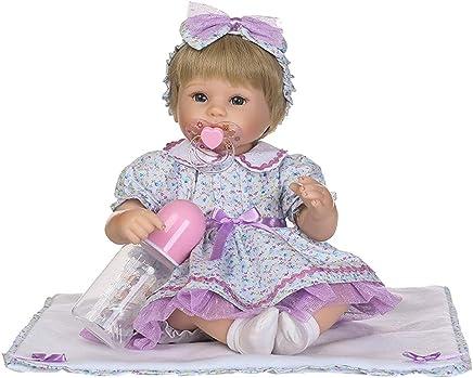 80d3c6f0e certainPL Realistic Reborn Baby Doll - 16