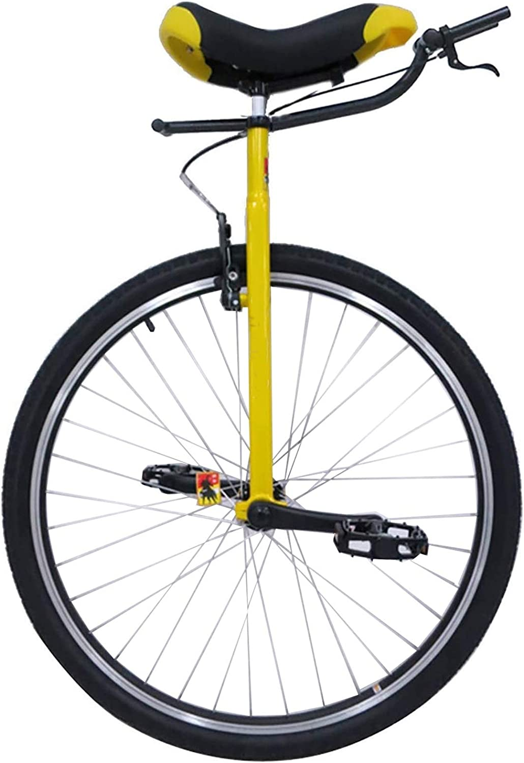 TTRYZHANG Extra Large 28inch Adult mart Big Teen with Very popular Unicycle Male