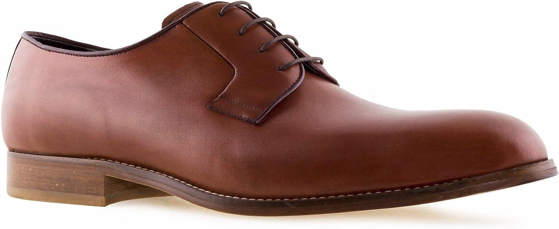 Andres Andres Andres Machado 5811 Män's Genuine läder Lace -Up skor Små storlekar  UK4 till 6.5 Mäns stora storlekar UK 11.5 till 14 Made in Spain  den bästa after-sales-tjänsten