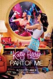 Poster Katy Perry Part of Me Movie 70 X 45 cm