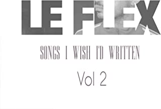 Songs I Wish I'd Written: Vol. 2