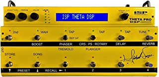 ISP Technologies MS Theta Pro DSP Michael Sweet Preamp and Multi-Effects Pedal