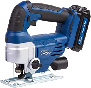 Ford Cordless Jig Saw - F181-30