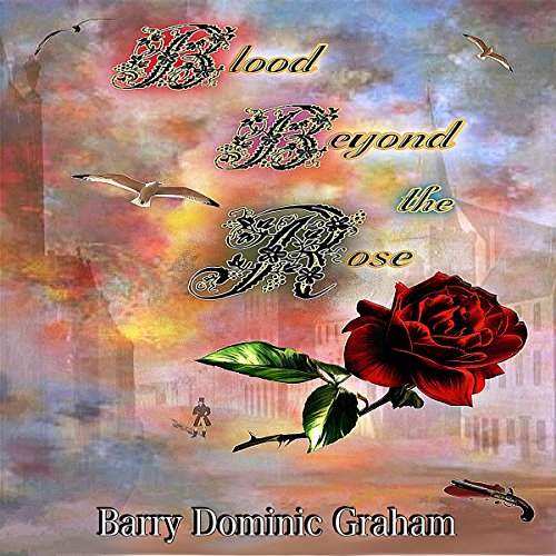 Blood Beyond the Rose cover art