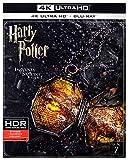Harry Potter y las reliquias de la muerte - Parte 1 [2Blu-Ray] [Region B]