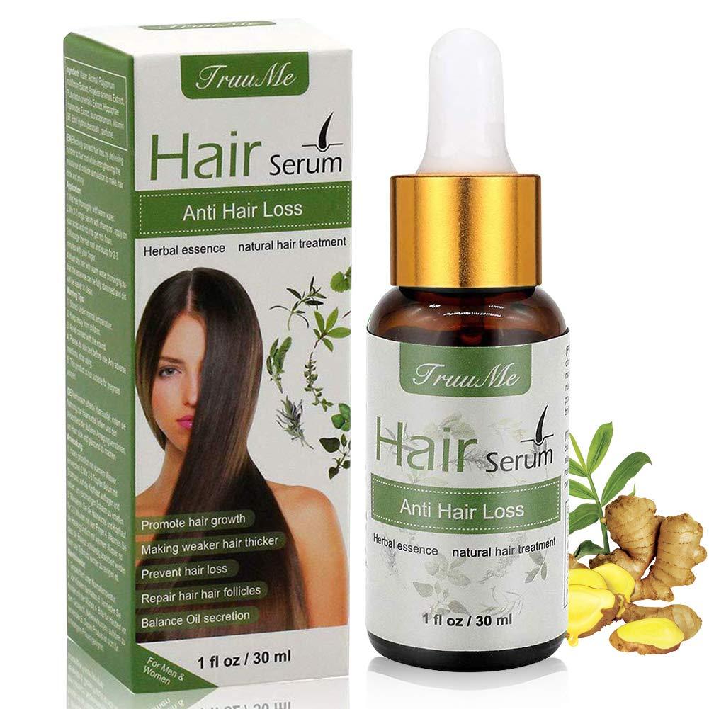 Anti Hair Regrowth Thinning Alopecia Promotes