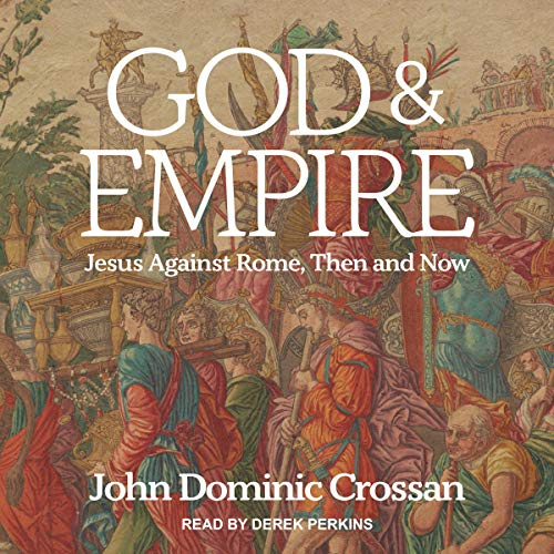 God and Empire cover art