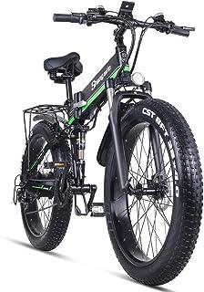 Skyzzie Bicicletas eléctricas Bicicleta de Eléctrica Monta