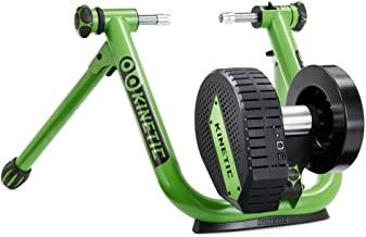 Kinetic by Kurt T-6100 Road Machine Smart Control Bike Trainer