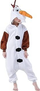 olaf costume 2t