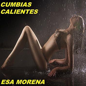 Esa Morena