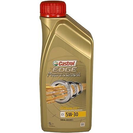 Castrol EDGE Professional C1 5W-30 Aceite de Motor, 1L