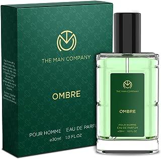 Smelling Men Perfume