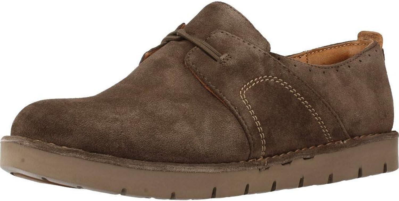 Clarks Halbschuhe & & & Derby-Schuhe, Farbe Braun, Marke, Modell Halbschuhe & Derby-Schuhe UN AVA Braun  d8a85a