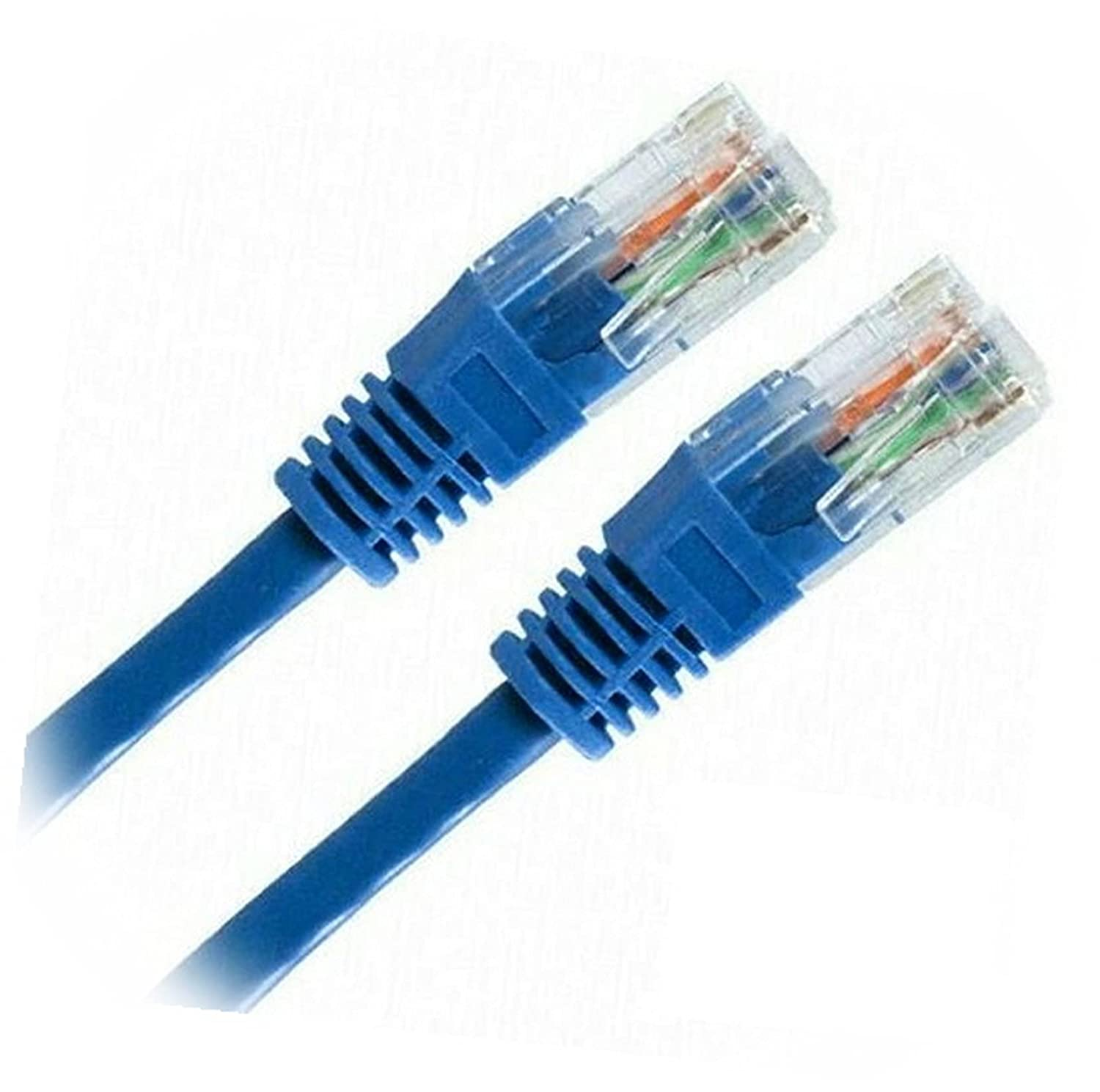 New 3 Limited time cheap sale Pack Reservation Lot - 15ft Ethernet LAN Co Cable Patch Router Network
